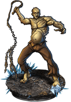 Horde Chain Figure