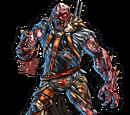 Rabid Mutant v2