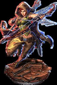Wildchild Figure
