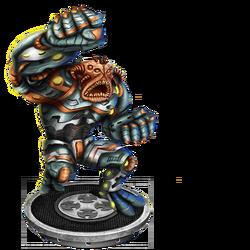 The Annihilator v1 figure