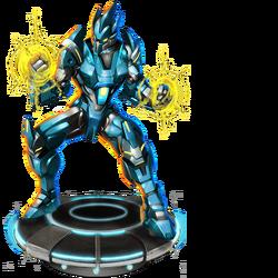 CXB-2000U Figure