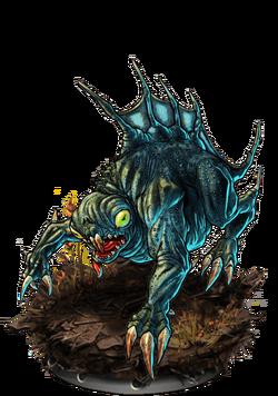 Alpha Rex v2 Figure