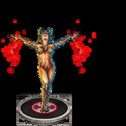 Inamor Figure