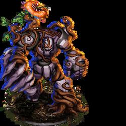 Overgrown Colossus v2 Figure
