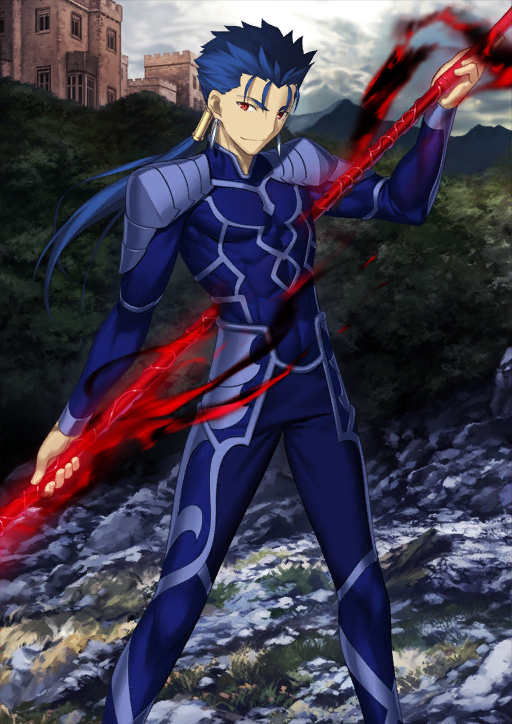 Cu Chulainn Nasuverse Vs Cu Chulainn Shin Megami Tensei Spacebattles Forums If you walk into as you may know, smtiv:a has partners that are permanently with you throughout the game. vs cu chulainn shin megami tensei