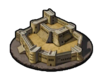 Round Table Fortress icon