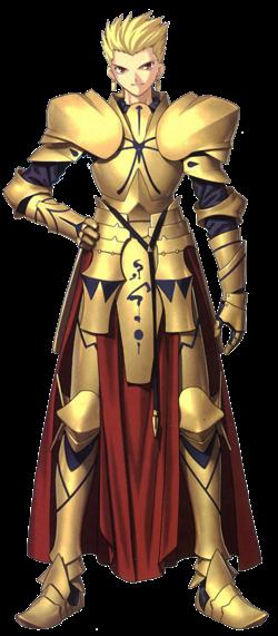 Archer Gilgamesh