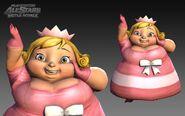 FatPrincess M01