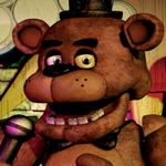 Freddy Fazbear icon