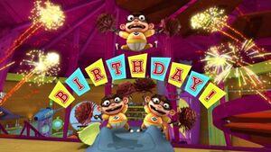 Birthday cheer-4