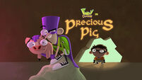 Precious Pig title card