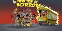 Field Trip of Horrors