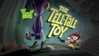The Tell-Tale Toy title card