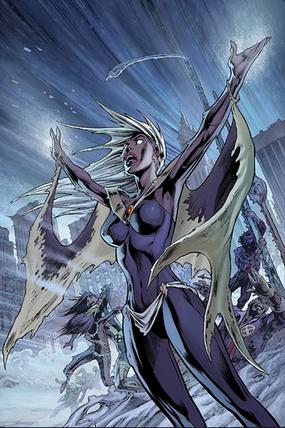 Storm (Marvel Comics)