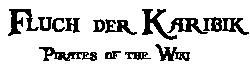 Fluch der Karibik Wiki