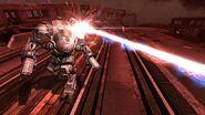 REV9 Powered Armor