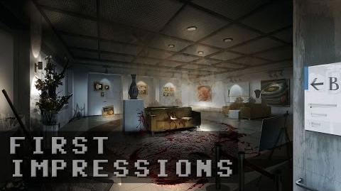 F.E.A.R. Online Gameplay First Impressions HD