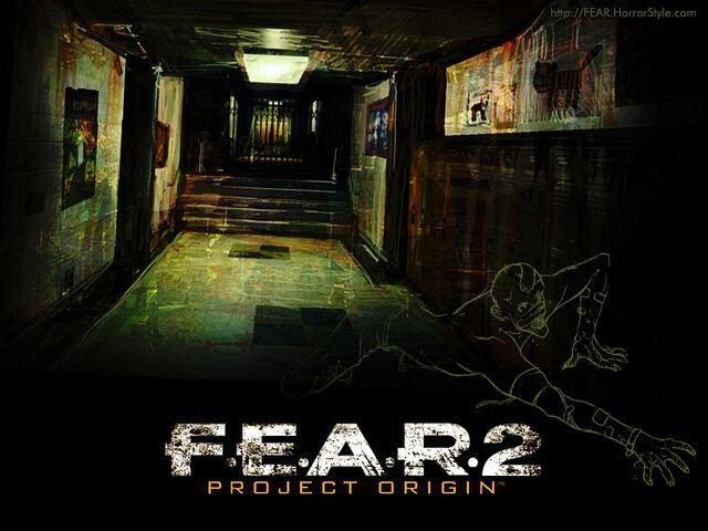 Archivo:Fear-2-concept-art School.jpg