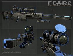 Sniper g