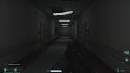 FEAR EP Hospital Hallway