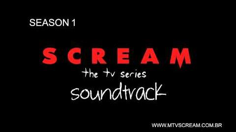 Jacqueline Irvine - OMG Really Scream (TV Series) Soundtrack
