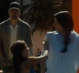 Joanna Cruz and family