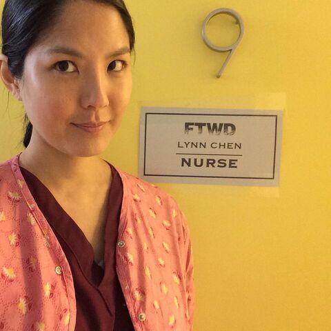 File:Lynn Chen as Nurse.jpg