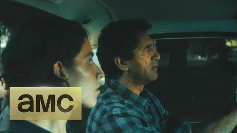 Sneak Peek Episode 103 Fear the Walking Dead The Dog