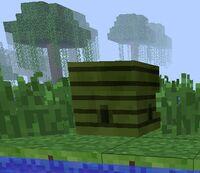 Swamp hive