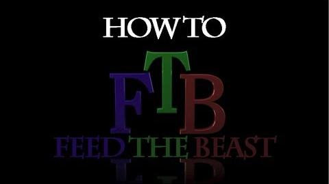 How to Feed the Beast in Minecraft - Carpenter & Thermionic Fabricator - 2-1