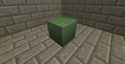 Green Lamp Unlit