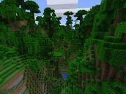 Extreme Jungle