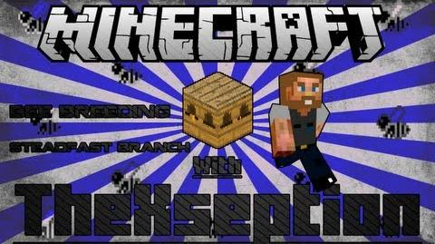 Minecraft FTB Bee Breeding Tutorial Steadfast, Valiant, Heroic