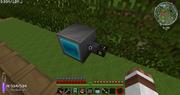 ME Storage Monitor Block