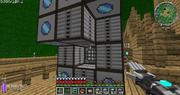 ME Assembler Chamber Destroyed