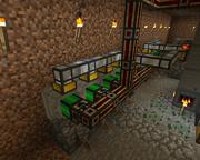 Industrial Steam Engines