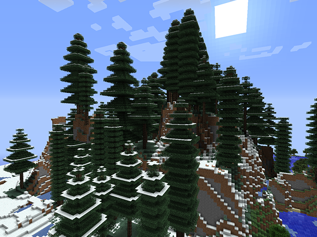 File:Snowy Rainforest.png