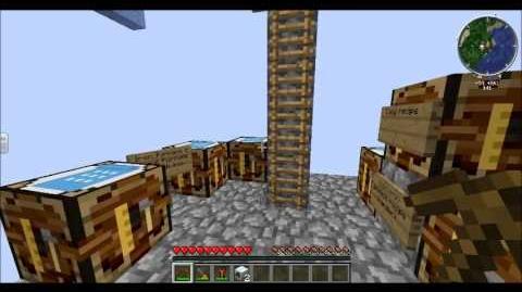 Windmills-A ftb Block spotlight by bbeennyybbooyy