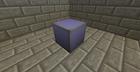 Blue Lamp Unlit