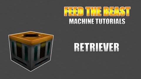 Feed The Beast Machine Tutorials Retriever