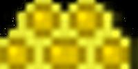 Saffron Comb