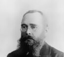 Алексей Матвеевич Позднеев