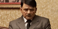 Adolf Hitler (Dear Friend Hitler)