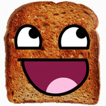 AWESOME TOAST by amigopproductions