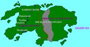 Piriqui-Yamaha Map