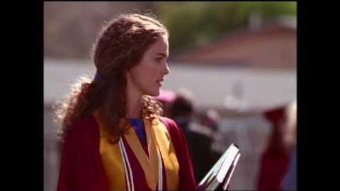 Felicity - Opening Scene