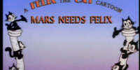 Mars Needs Felix