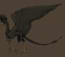 The Great Aves (Mythos)