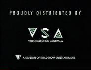 VSA late 1992