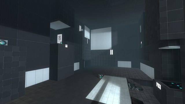 File:640px-P2 test chamber 19 glados.jpg